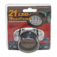 21 Led Headlight