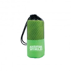 Microfibre Gym Towel In Pouch