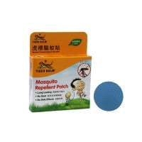 Tiger Balm Mosquito Patch (10 pcs per pack)