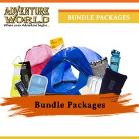 Camping Packages (for school camps)