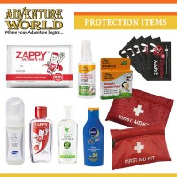 Outdoor Hygiene / Personal Protection