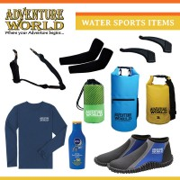 Water Activities Essentials