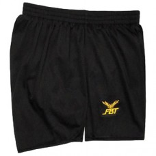 FBT Shorts #011B (with lining)