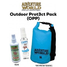 Outdoor Prot3ct Pack (OPP)