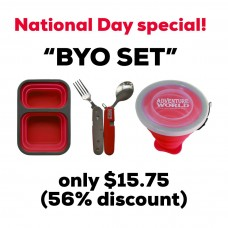 National Day Special: BYO Set